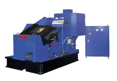High Speed Automatic Thread Rolling Machine Manufacturer